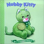 Cover of: Nubby kitty