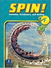 Cover of: Spin! Level F | Pearson Education