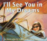 Cover of: I'll See You in My Dreams