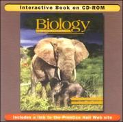 Cover of: Biology | Prentice-Hall