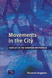 Cover of: Movements in the City