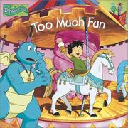 Cover of: Too Much Fun