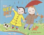 Cover of: The wet dry book