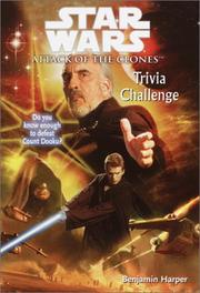 Cover of: Attack of the Clones Trivia Challenge