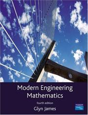 Cover of: Modern Engineering Mathematics