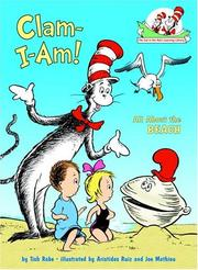 Cover of: Clam-I-Am!: All About the Beach (Cat in the Hat's Lrning Libry)