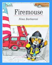 Cover of: Firemouse