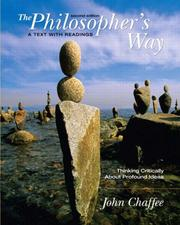 Cover of: The Philosopher