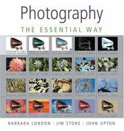 Cover of: Photography: The Essential Way