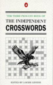 Cover of: Crosswords - Jumbo Book the Sun #6 | Leverne
