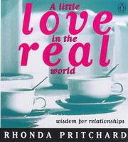 Cover of: A Little Love in the Real World