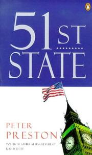 Cover of: 51st State (Plus)