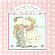 Cover of: The Little Book of Kisses