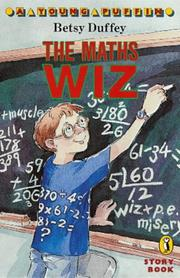 Cover of: The Maths Wiz