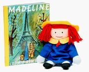 Cover of: The Madeline Book and Toy Box