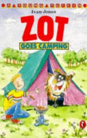 Cover of: Zot Goes Camping