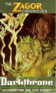 Cover of: The Zagor Chronicles