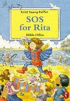 Cover of: Sos for Rita | Offen