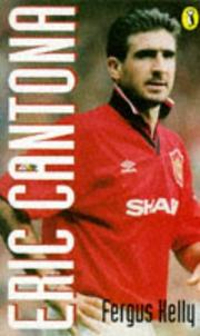 Cover of: Eric Cantona