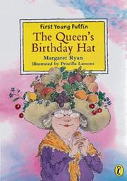 Cover of: Queens Birthday Hat