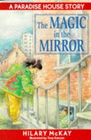 Cover of: The Magic in the Mirror (Paradise House Stories)