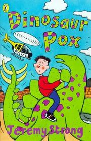Cover of: Dinosaur Pox