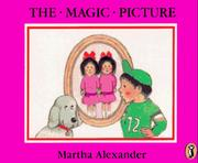 Cover of: The Magic Picture