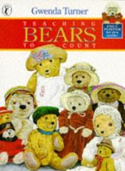 Cover of: Teaching Bears to Count | Gwenda Turner
