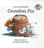 Cover of: Grandma Fox (Fast Fox, Slow Dog)