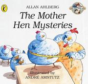 Cover of: The Mother Hen Mysteries (Fast Fox, Slow Dog)