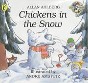 Cover of: Chickens in the Snow (Fast Fox, Slow Dog)