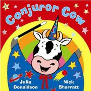 Cover of: Conjuror Cow