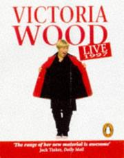 Cover of: Victoria Wood Live