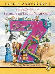 The Puffin Book of Stories for Seven-year-olds (Puffin Audiobooks) by