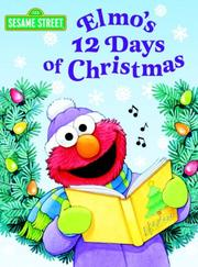 Cover of: Elmo's 12 days of Christmas