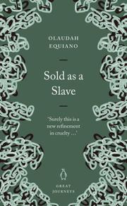 Cover of: Sold as a Slave