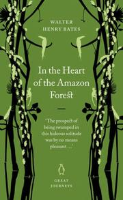 Cover of: In the Heart of the Amazon Forest