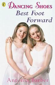 Cover of: Best Foot Forward (Dancing Shoes)