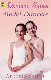 Cover of: Model Dancers (Dancing Shoes)