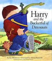 Cover of: Harry and the bucketful of dinosaurs
