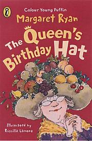 Cover of: The Queen's Birthday Hat