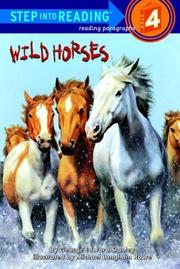Cover of: Wild Horses