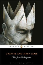 Tales from Shakespeare (Penguin Classics)