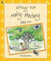 Cover of: Sticker Fun with Hairy Maclary
