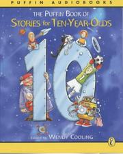 The Puffin Book of Stories for 10-year-olds (Puffin Audiobooks) by