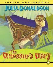 Cover of: The Dinosaur's Diary