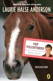 Cover of: Trickster #3 (Vet Volunteers)