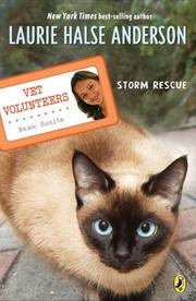 Cover of: Storm Rescue #6 (Vet Volunteers)