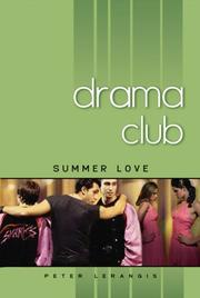 Cover of: Summer Love: Book Four (Drama Club)