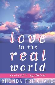 Cover of: Love in the Real World